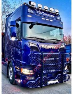 Rammschutz Scania NTG 2