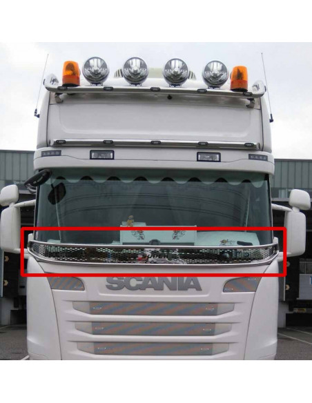 Scheibengitter Scania